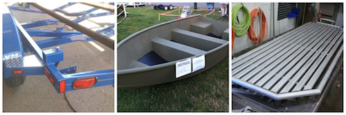 4 Summer Welding Projects for Boats - Welding Life