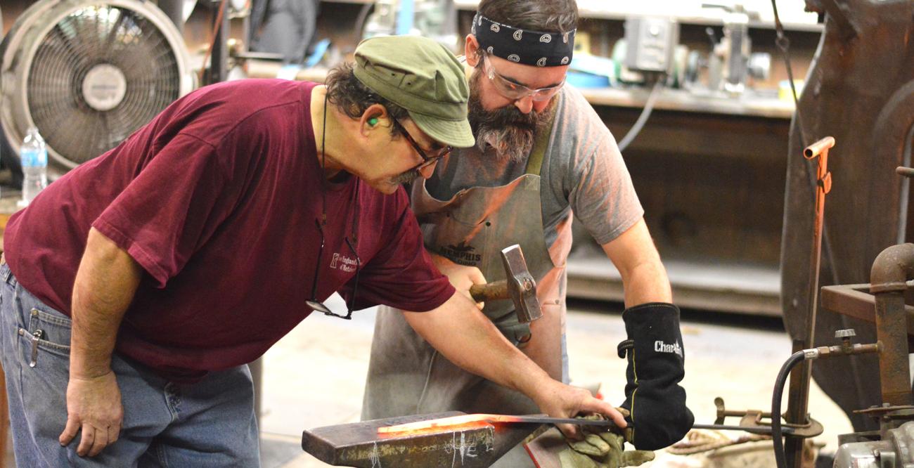 Knife DIY Handmade: Why Handmade Matters - Welding Life